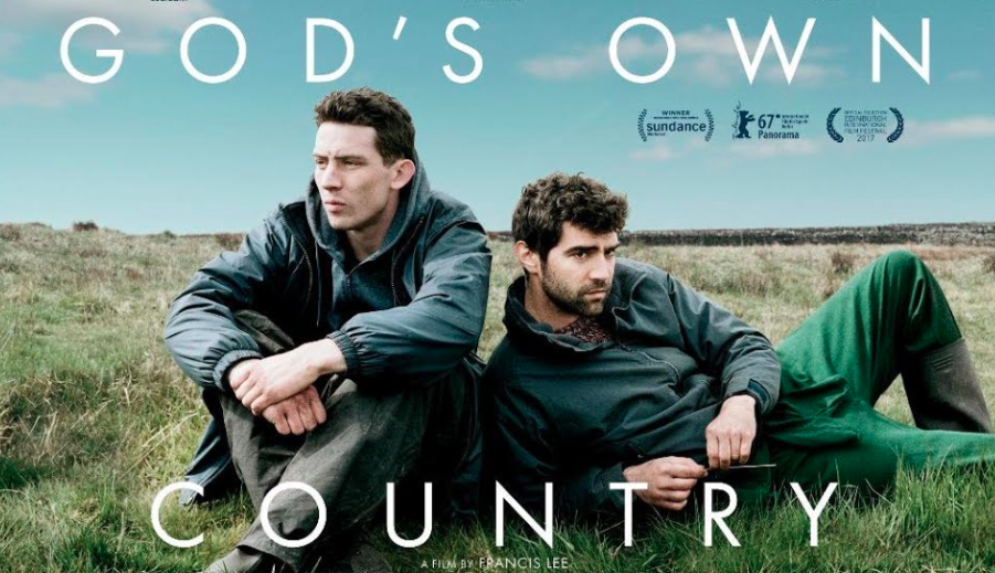 GOD'S OWN COUNTRY (Dir: Francis Lee), Produced by Diarmid Scrimshaw