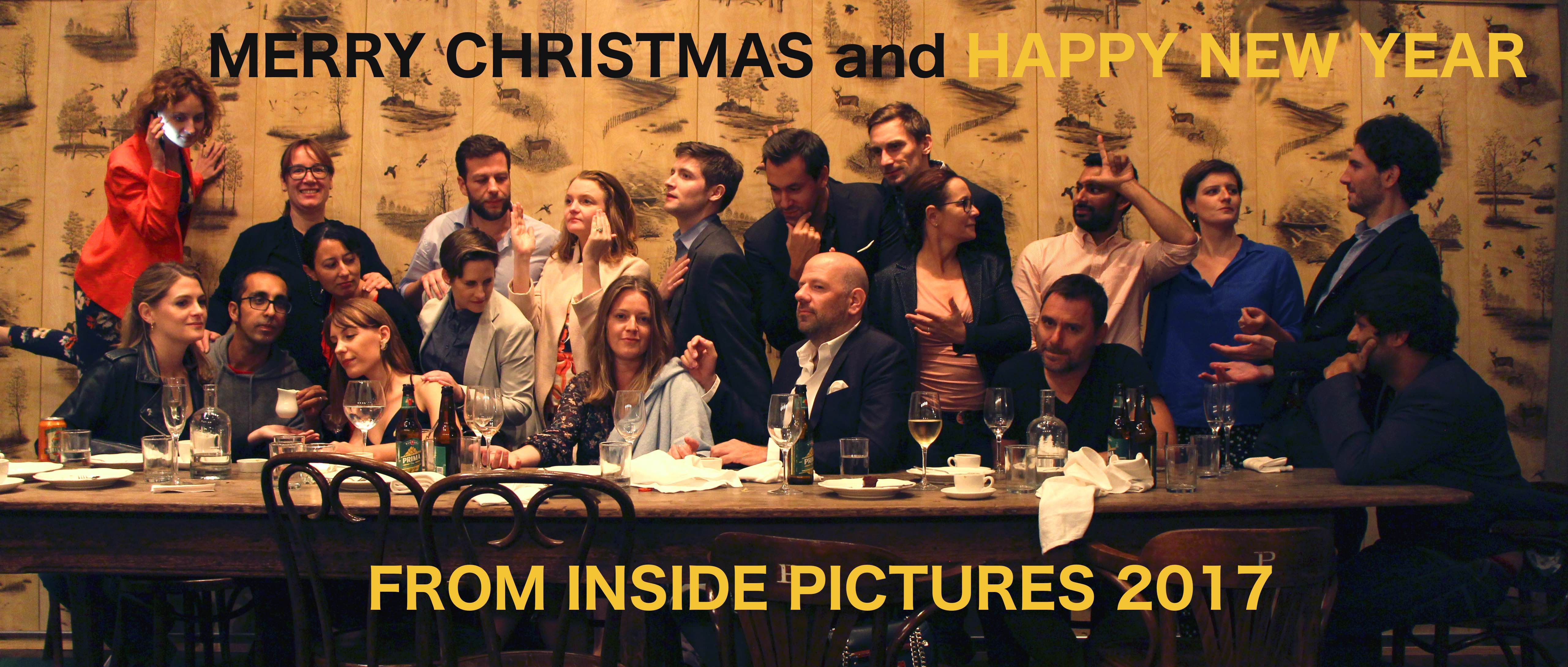 The Last Supper CHRISTMAS_LOW RES